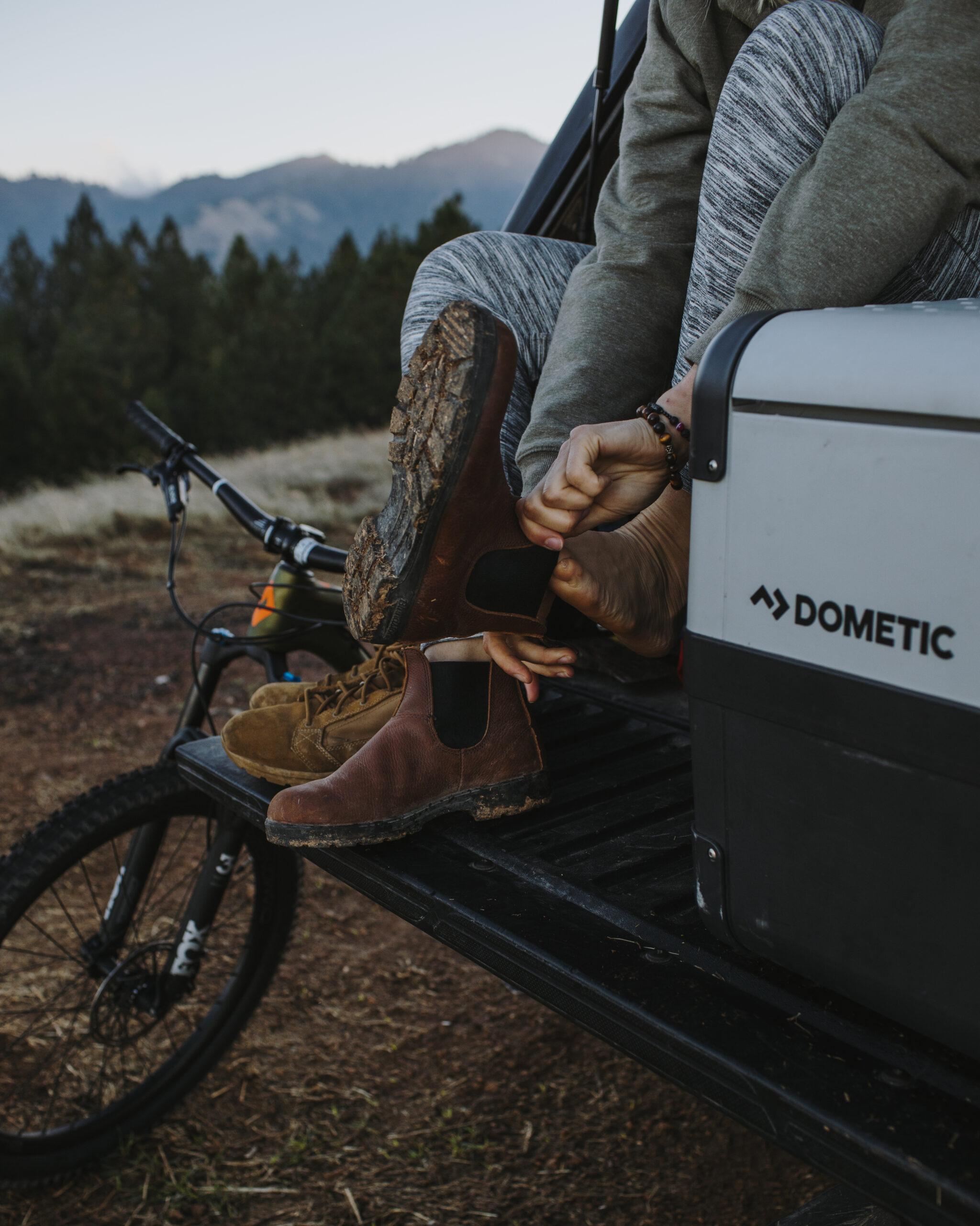 Diamondback Bikes - Dometic
