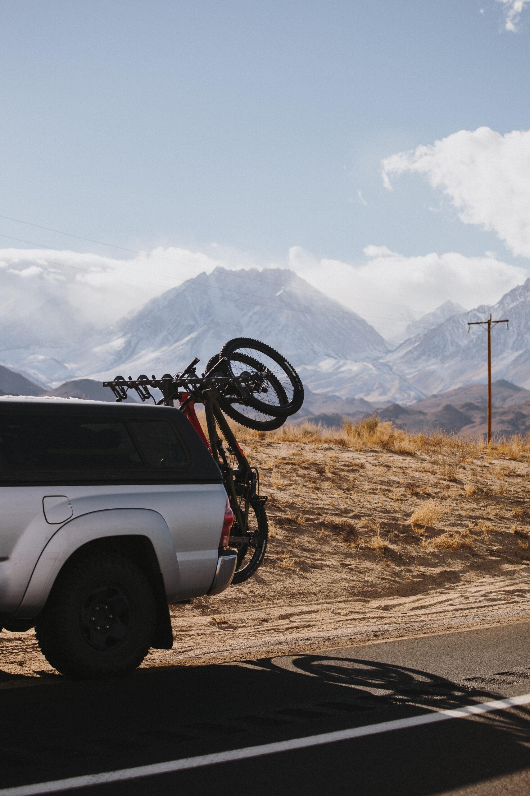 Diamondback Bikes - Exterior