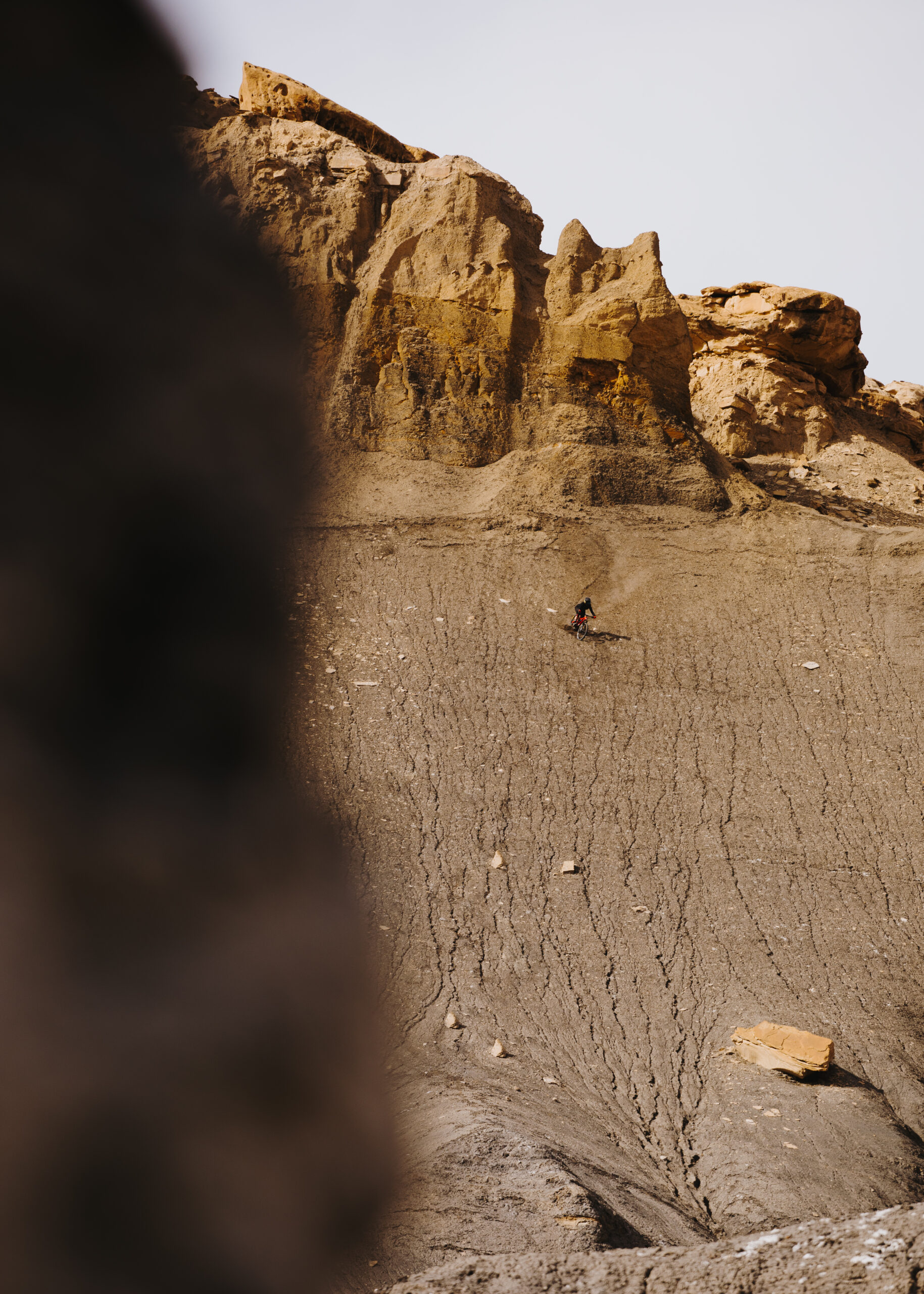 Diamondback Bikes - Downhill Distance