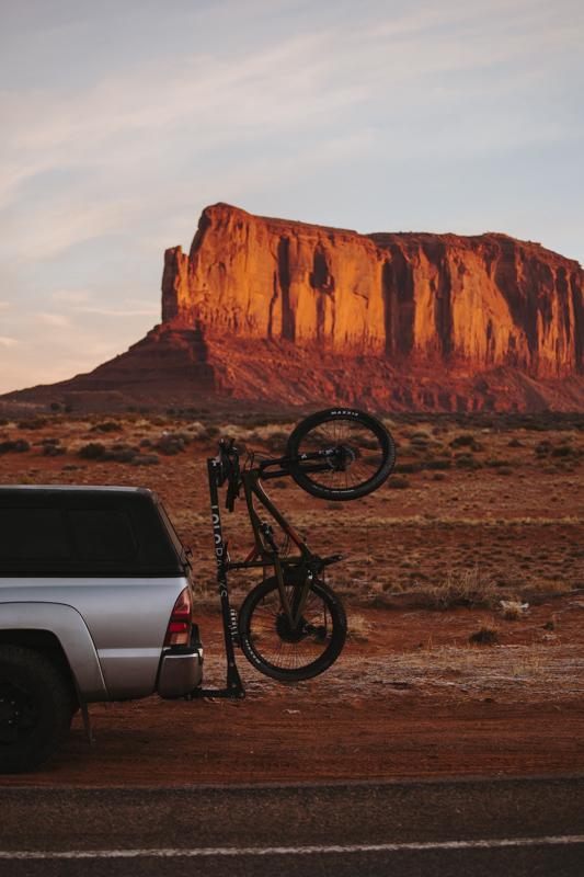 Diamondback Bikes - Rack