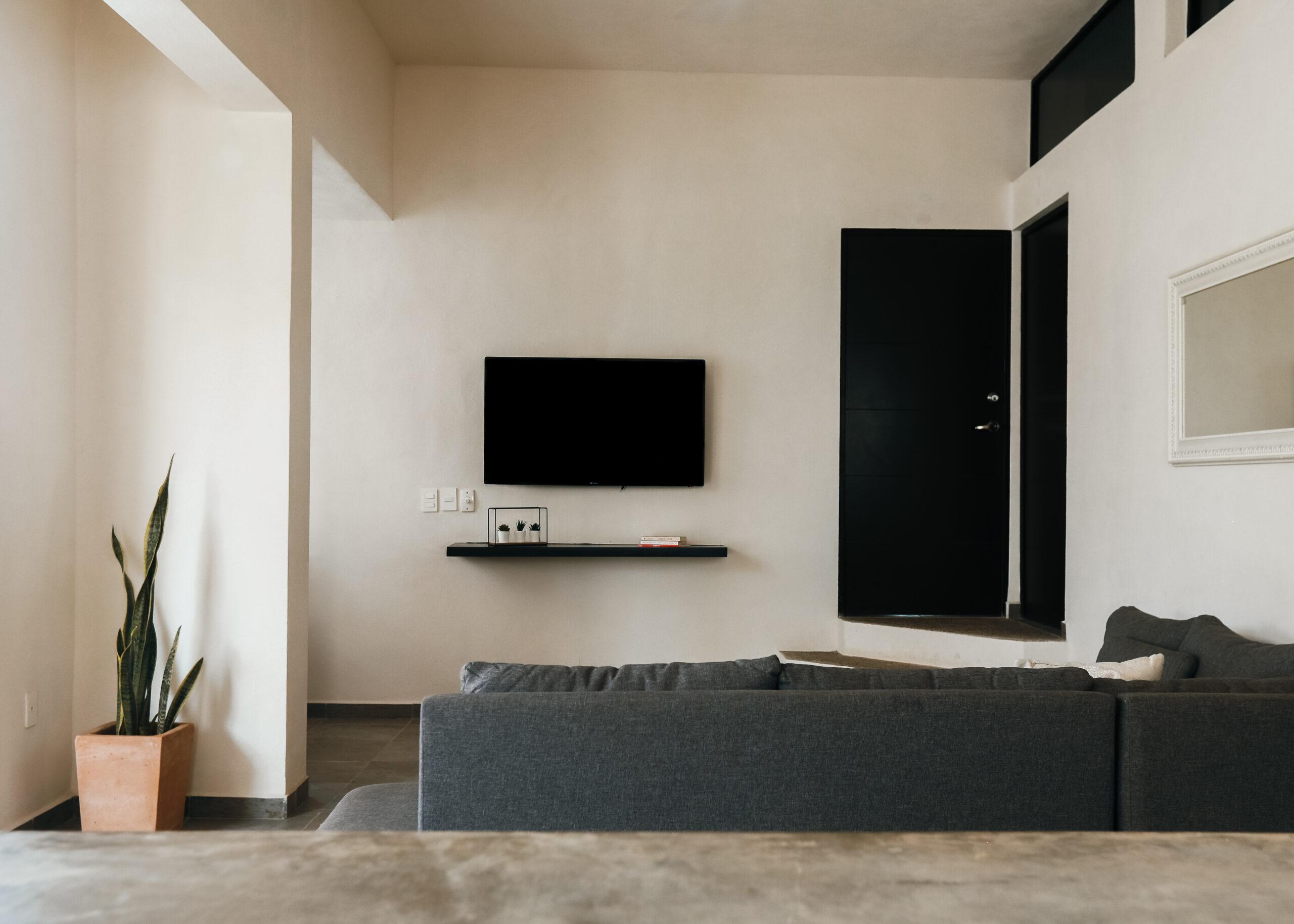 Florence Sayulita - Interior Suite