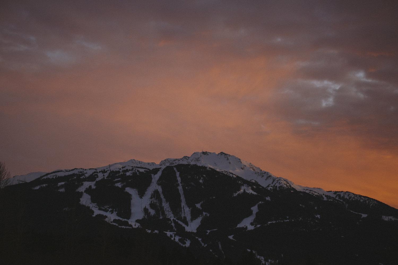 Vail Resorts - Mountainside